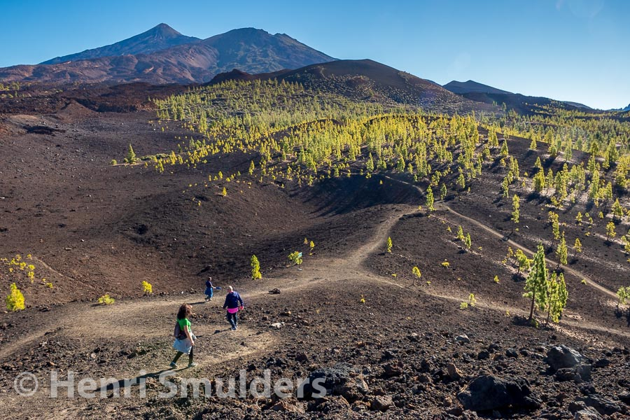 Tenerife, henrienjolanda, Henri Smulders